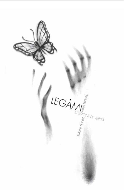 fronte cover Legàmi