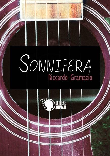 Sonnifera Cover_Riccardo Gramazio