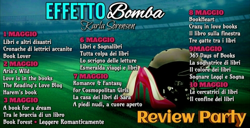 Effetto Bomba (banner review party)