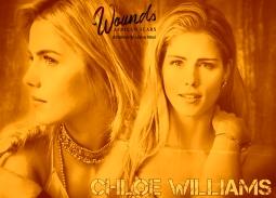 chloe williams card