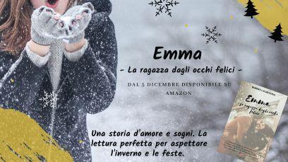 Emma - La ragazza dagli occhi felici - Banner interno