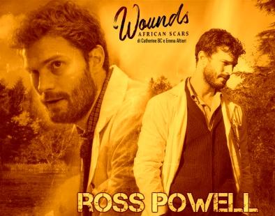Ross Powell card