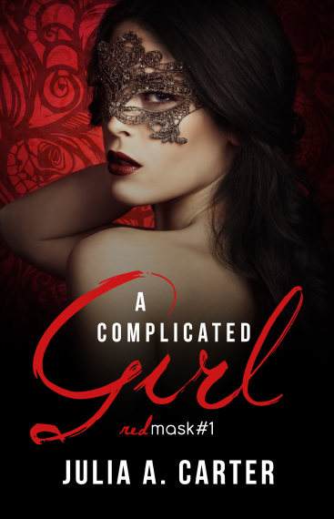 A complicated Girl 1