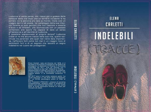 Copertina Indelebili (TRACCE)