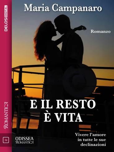 OdisseaRomantica 34 cover