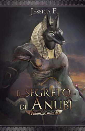 cr horus series cover