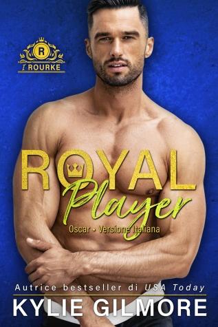 ROYAL PLAYER-IT-1400