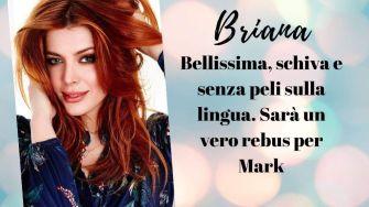 Card Briana