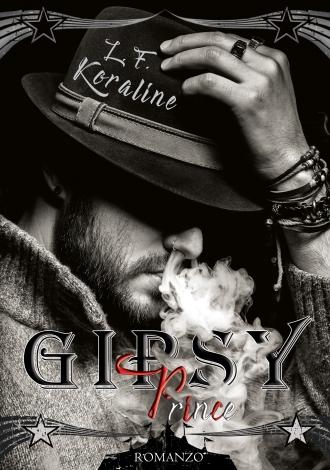 Cover GIPSY PRINCE