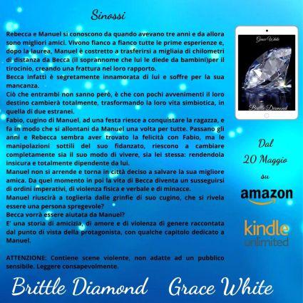 Sinossi Brittle Diamond