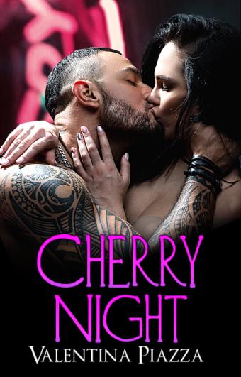 Cover Cherry Night Ebook