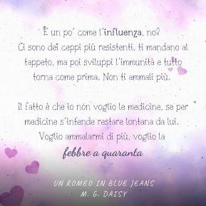 estratto Romeo
