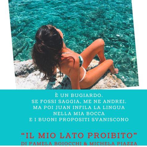 """""""IL MIO LATO PROIBITO_ DI BOIOCCHI & PIAZZA(1)"""