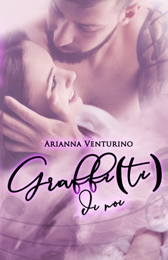 Graffi(ti) di noi cover copia