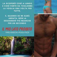 IL MIO LATO PROIBITO Pamela BOIOCCHI & Michela PIAZZA(2)
