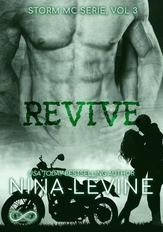 Revive ebook