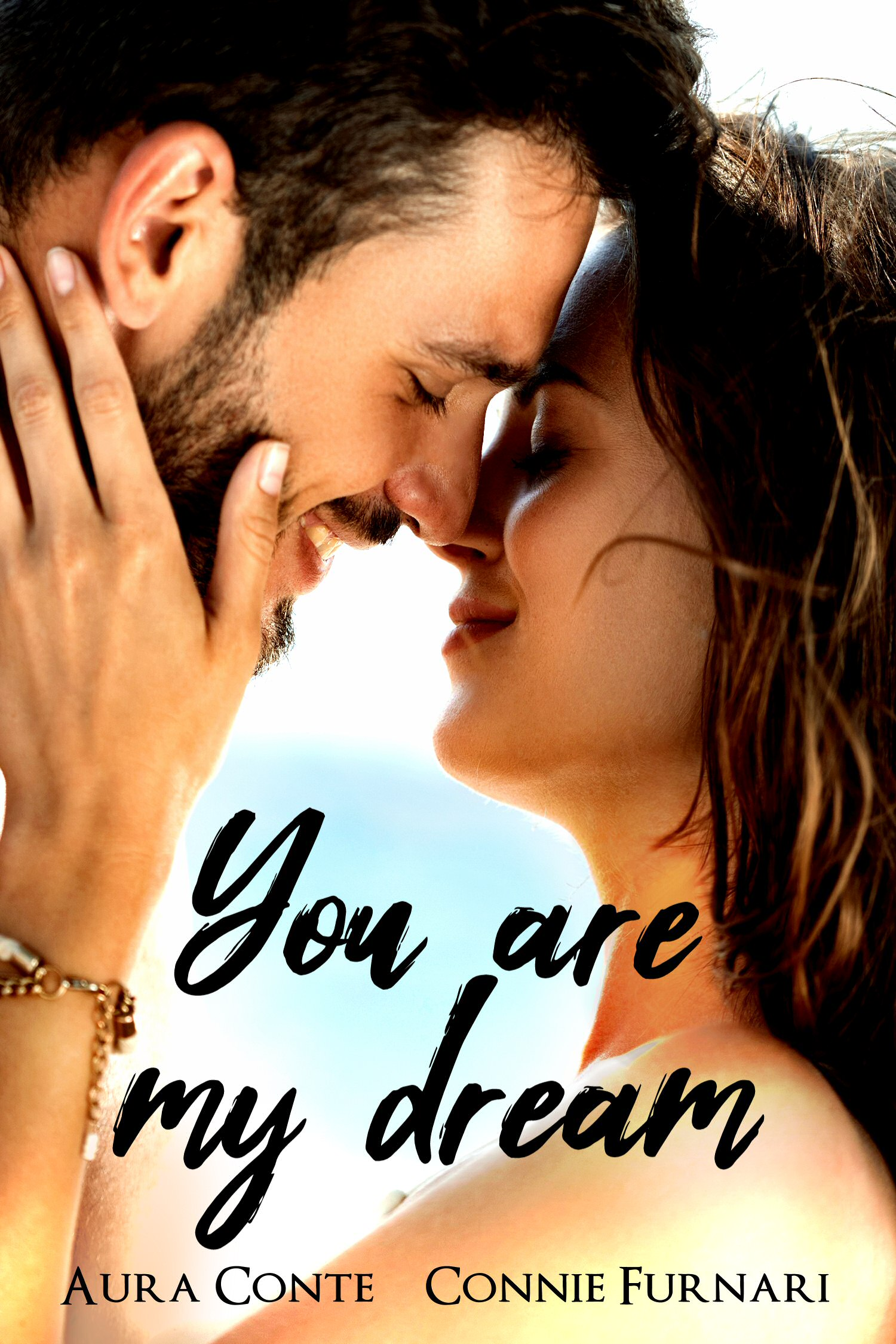 You are my dream - Aura Conte Connie Furnari JPG