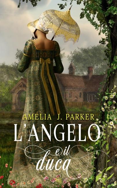 cover ebook l'angelo e il duca