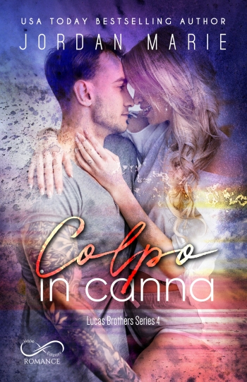 Hope - Colpo in canna ebook DEF