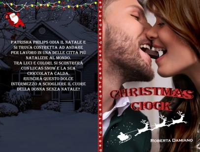 Christmas Ciock Cartaceo