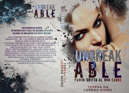 UNBREAKABLE COVER CARTACEA