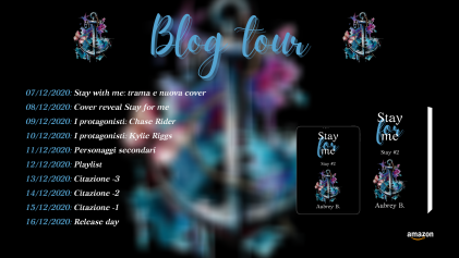 Blog tour - Banner blog