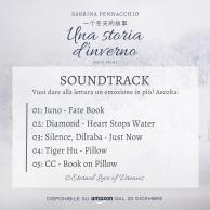 Promo Social 3 - Soundtrack 1 - Una storia d'inverno PARTE PRIMA