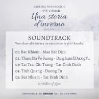 Promo Social 4 - Soundtrack 2 - Una storia d'inverno PARTE PRIMA