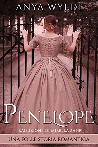 Cover Penelope Anya Wylde