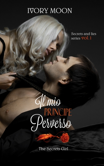 principe cover ebook bella