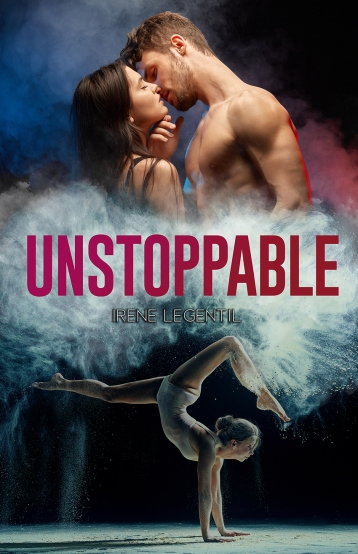 unstoppable copertina kindle