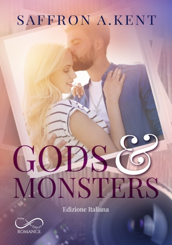 Hope - Gods & Monsters ebook DEF