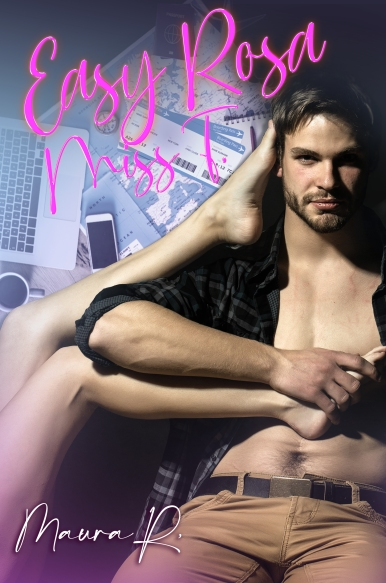 Easy Rosa, Miss T. cover ebook