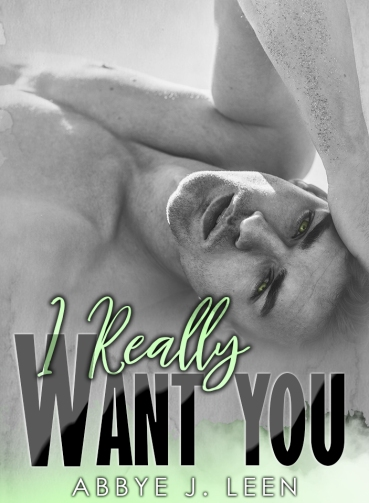 I REALLY WANT YOU COVER EBOOK