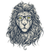 kisspng-lion-hipster-stock-photography-lions-head-5accaebc91b9a0.3233463215233635165969
