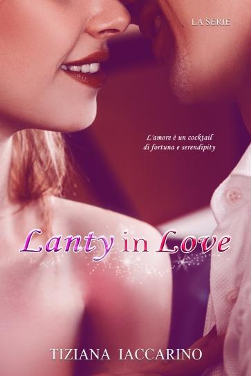 Lanty in love eBook